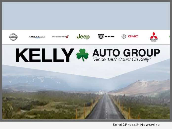 News from Kelly Auto Group
