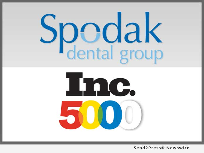 Spodak Dental Group - Inc 5000