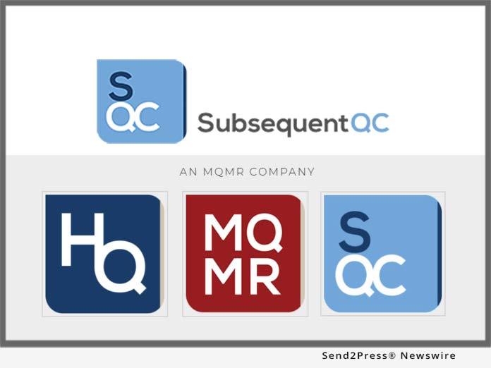 Subsequent QC LLC