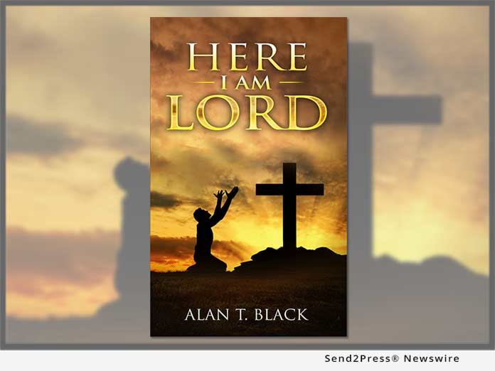 BOOK: Here I Am Lord