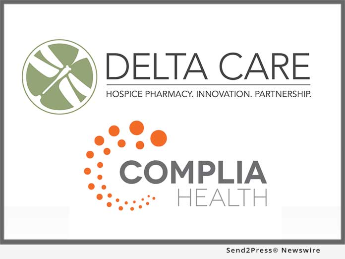 Delta Care and Complia Health