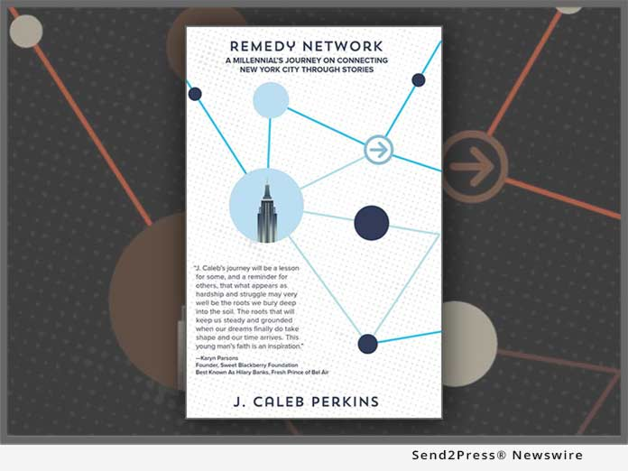 Book: Remedy Network
