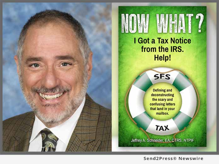 News from SFS Tax Problem Solutions