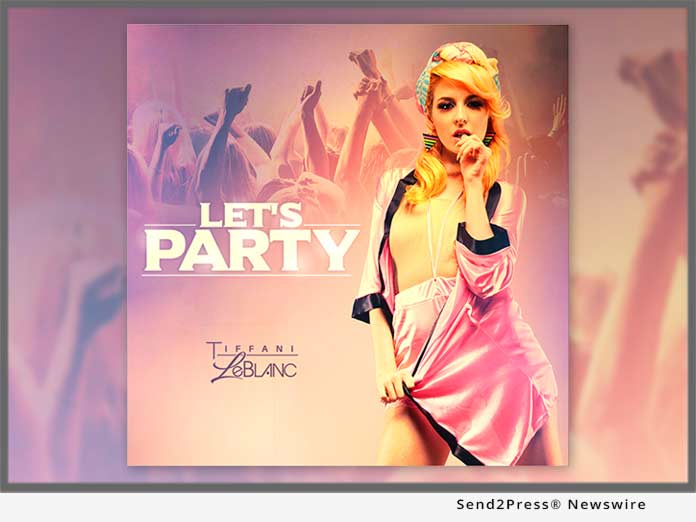 Tiffani LeBlanc - Let's Party