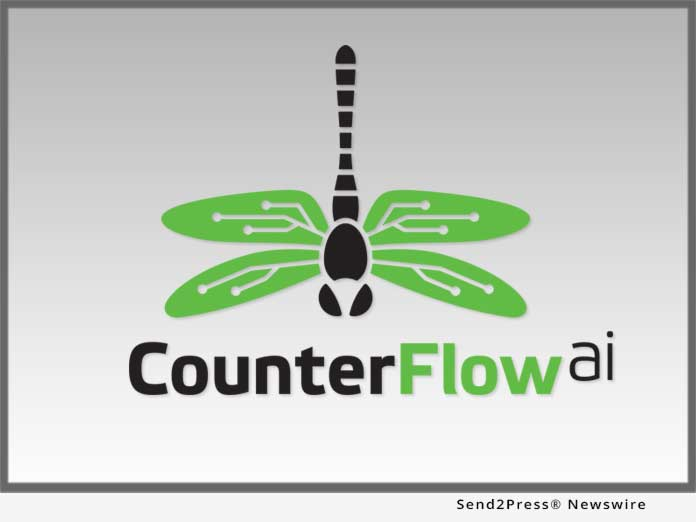News from CounterFlow AI