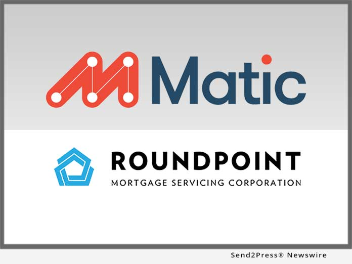 Matic and Roundpoint