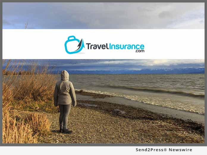 TravelInsurance.com - Stormy Weather
