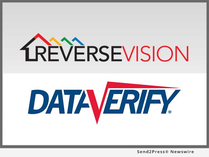 ReverseVision and DataVerify