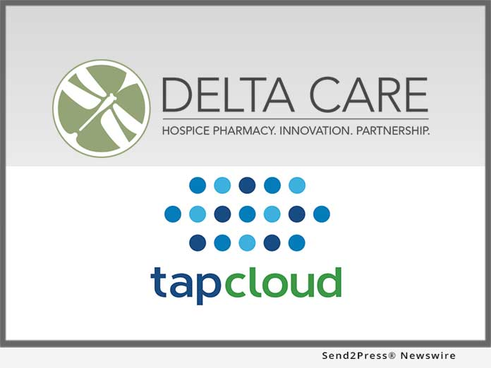 Delta Care and TapCloud