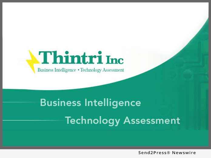 Thintri Inc.