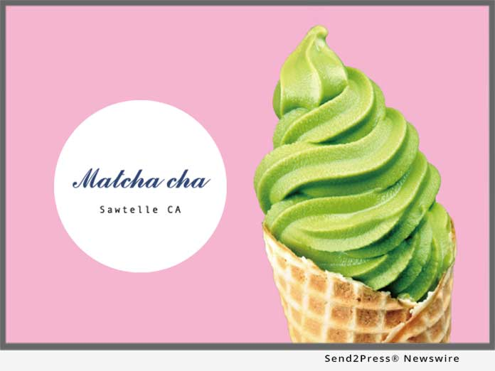 News from Matcha cha