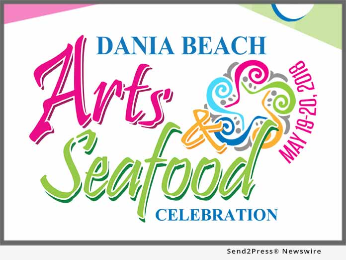 Dania Beach Arts and Seafood 2018