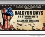 Oberon - Halcyon Days