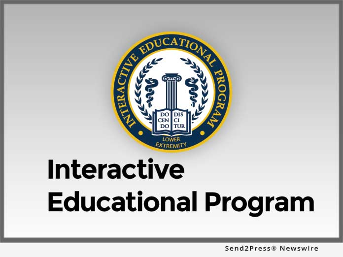 Interactive Educational Program
