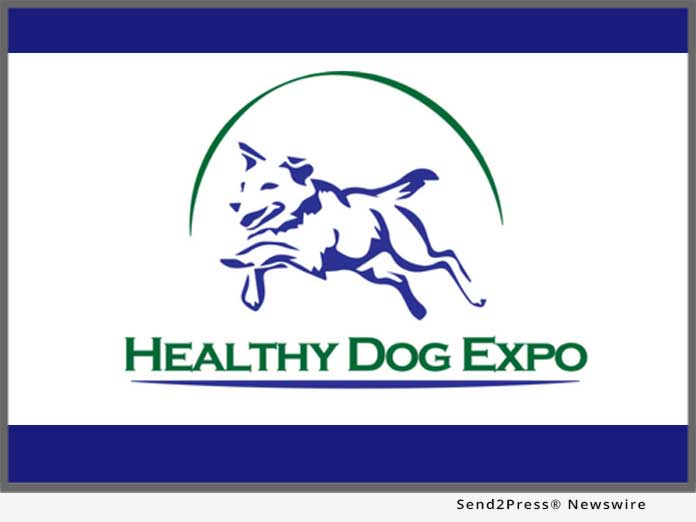 Healthy Dog Expo 2018
