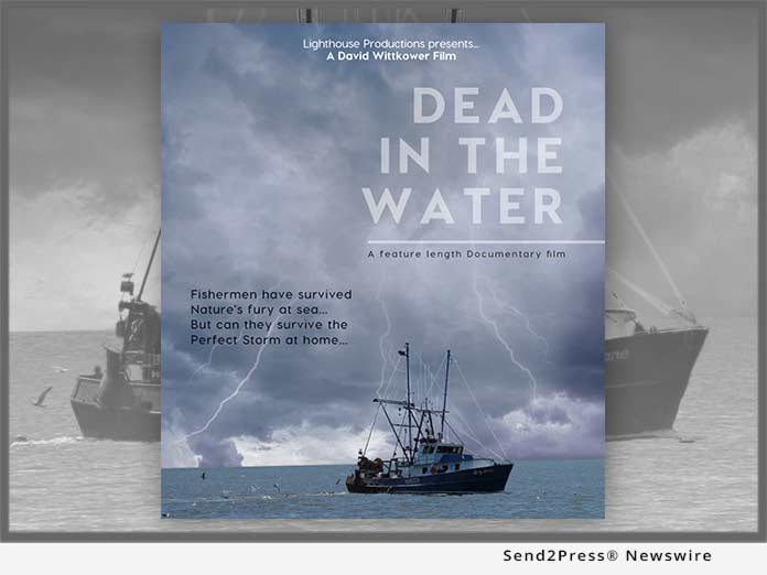 Film: Dead in the Water