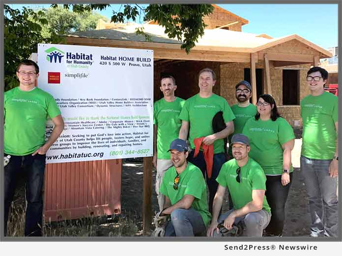 Simplifile - Habitat for Humanity