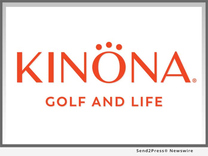 KINONA Golf and Life