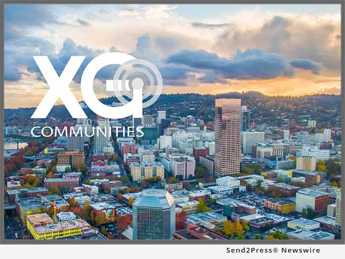 XG Communities - Portland OR RFP