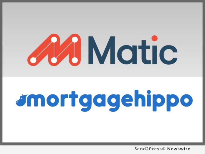 Matic and MortgageHippo