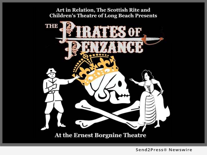 AIR - Pirates of Penzance