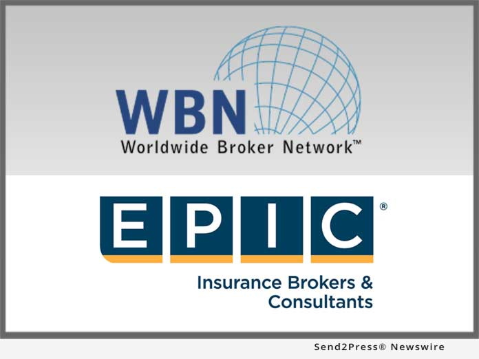 Worldwide Broker Network and EPIC