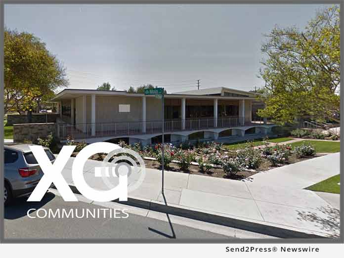 XG Communities - La Puente CA