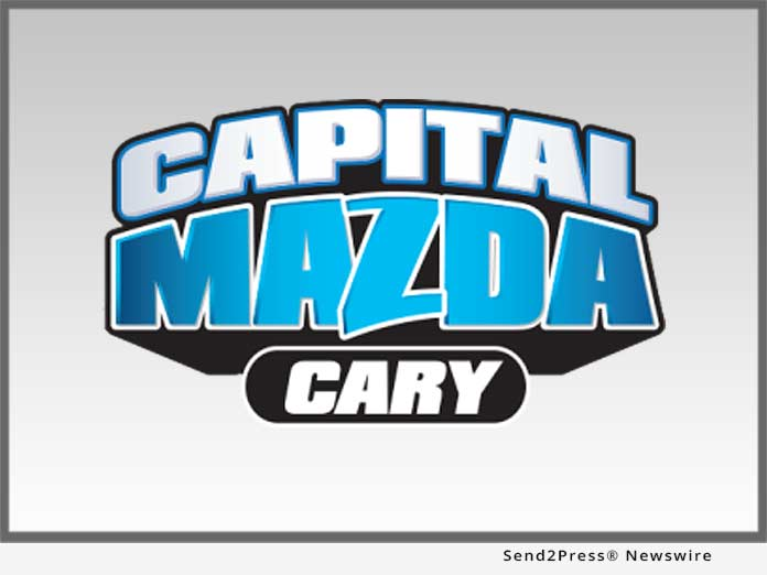 Capital Mazda of Cary NC