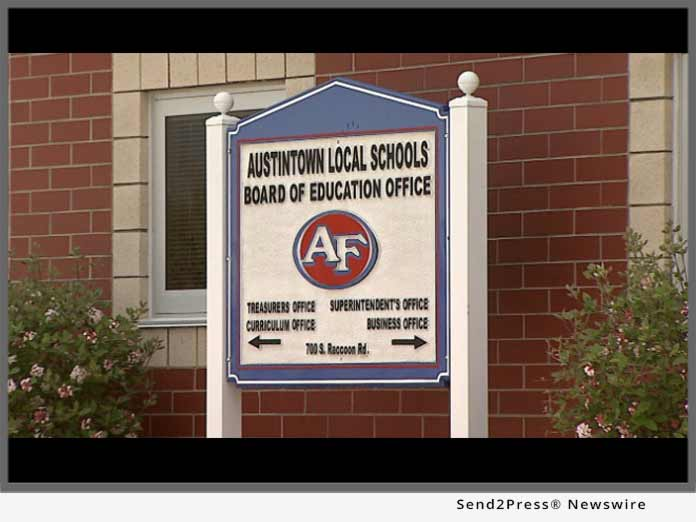 Austintown Local Schools Ohio