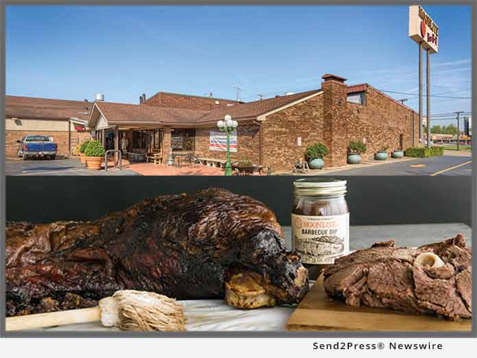 Moonlite Bar-B-Que Inn and Mutton