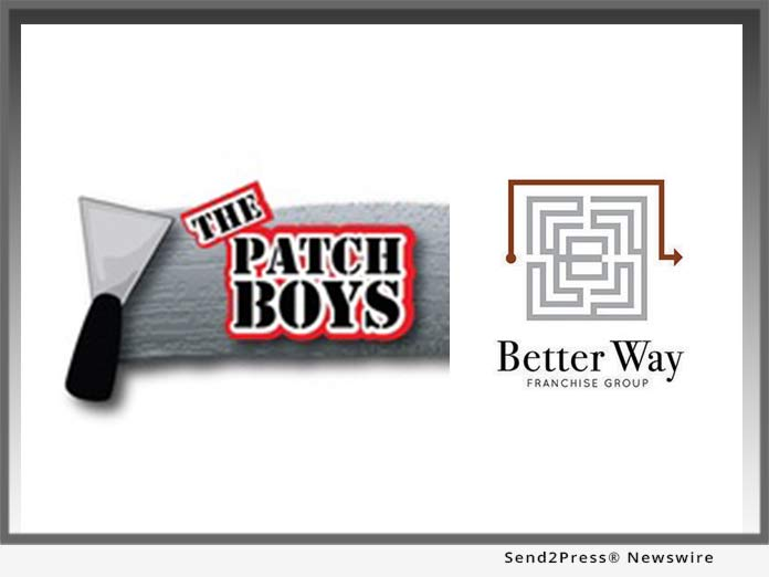 The Patch Boys and Better Way Franchise Group