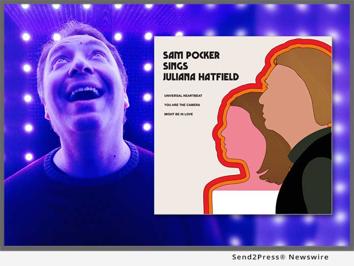 News from Sam Pocker