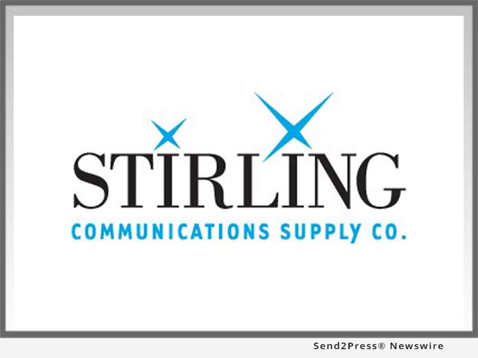 Stirling Communications Supply Co