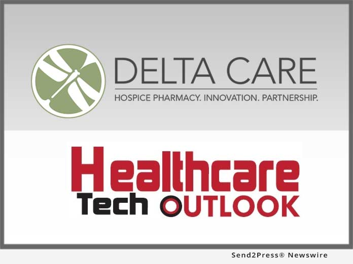 DELTA CARE and Healthcare Tech