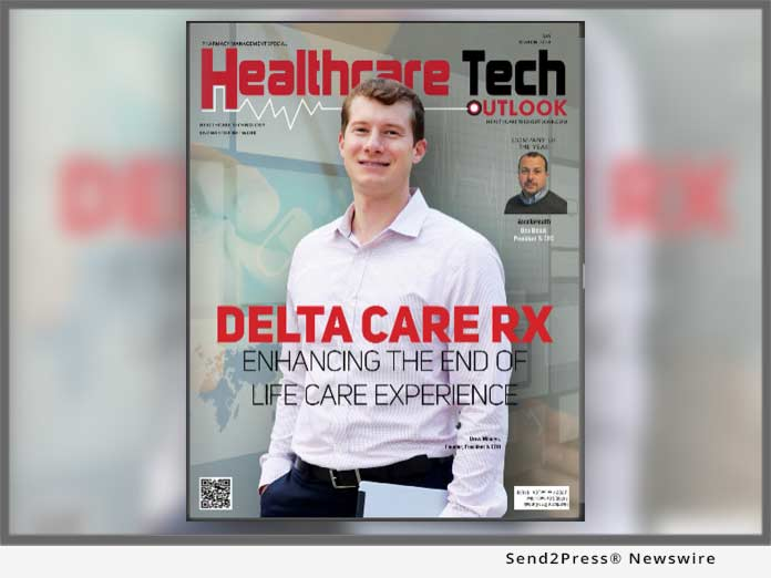 Healthcare Tech and Delta Care Rx