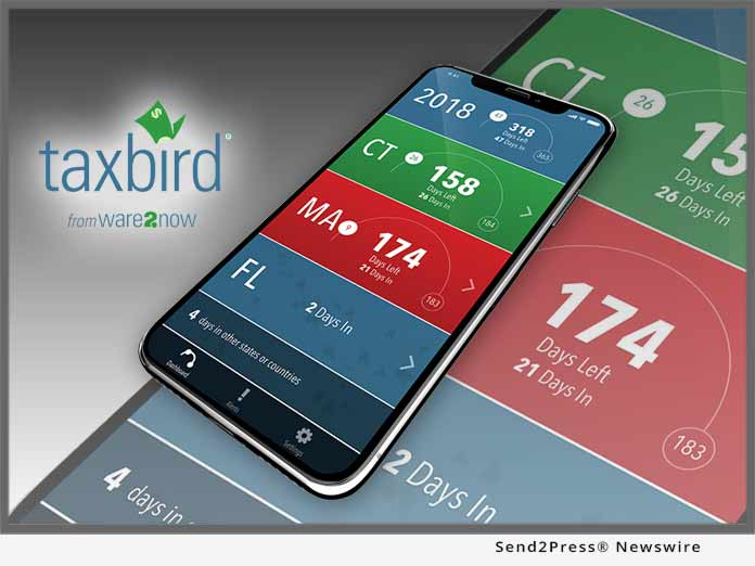ware2now TaxBird tax app