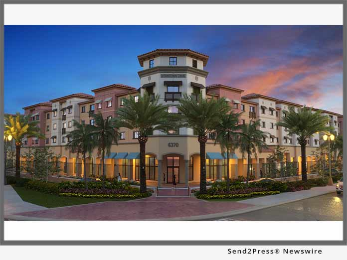 University Pointe Downtown Davie