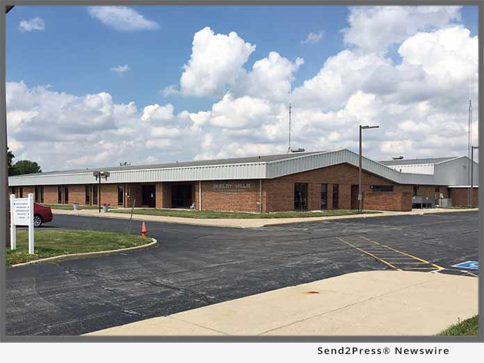 Shelby County Board Developmental Disabilities