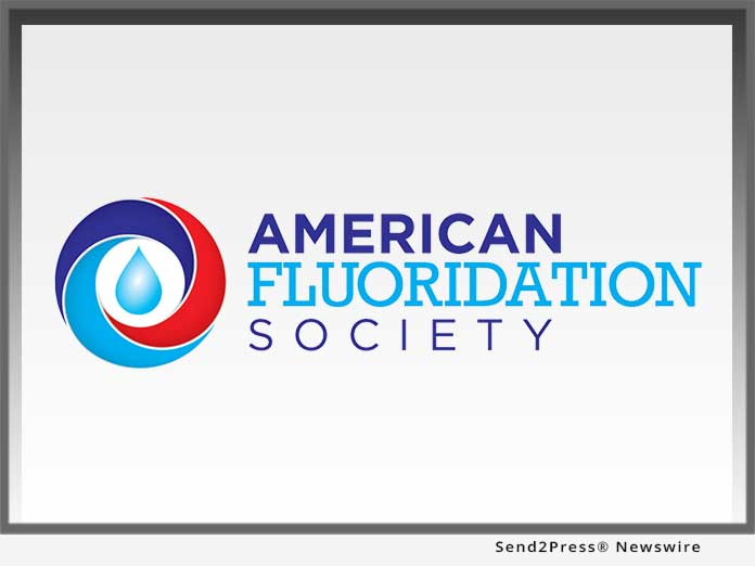 News from American Fluoridation Society