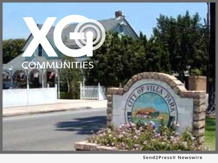 XG Communities City of Villa Park
