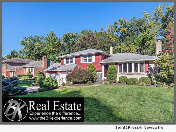 BK Real Estate New Jersey