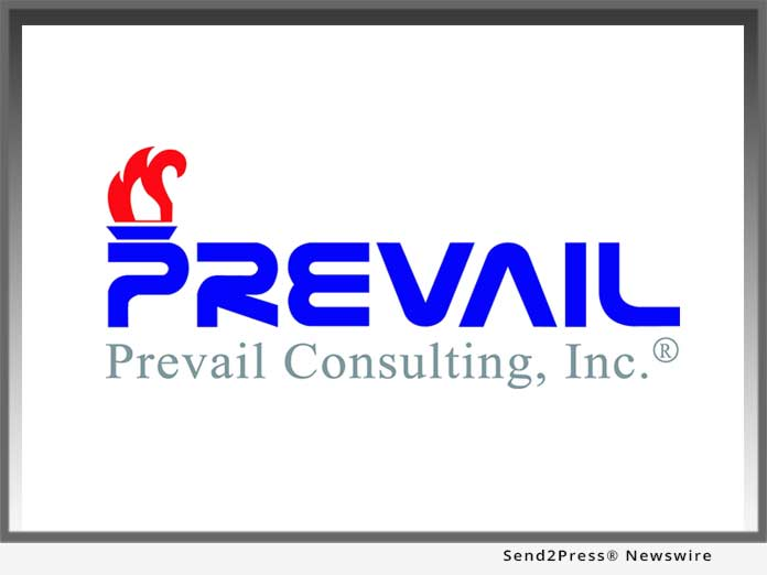 News from Prevail Consulting, Inc.