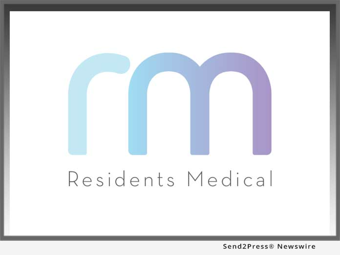 News from Residents Medical Group, Inc.