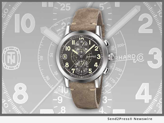 Eberhard and Co, Nuvolari Legend