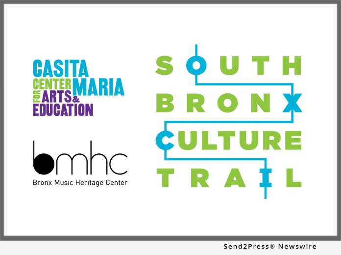 Casita Maria - So Bronx Culture Trail