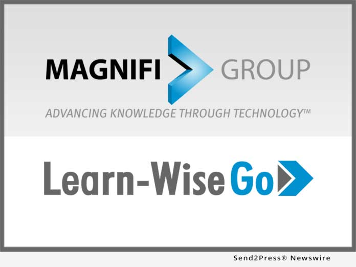 Magnifi Group - Learn-Wise Go