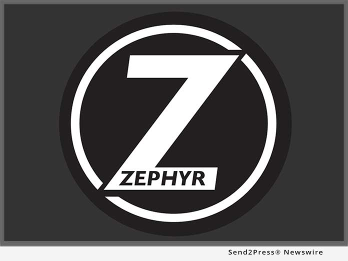 Zephyr Bookshelf