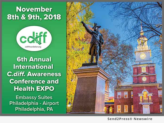 6th Annual International C Diff Conference