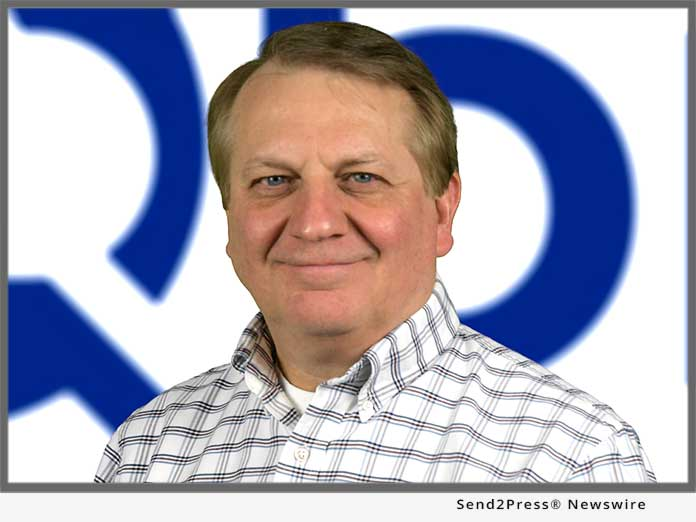 Rocky Davidson of Qbix