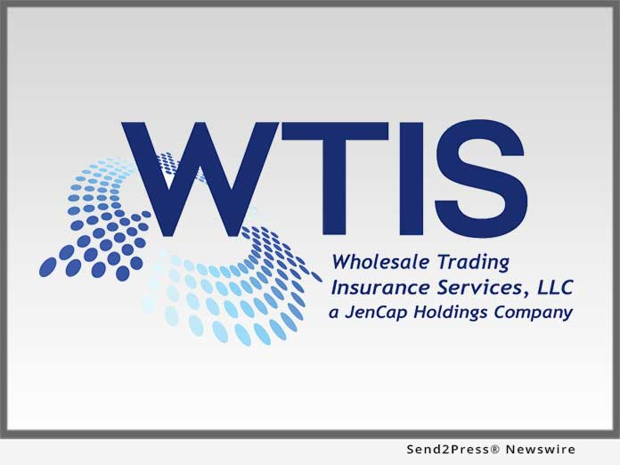 News from Wholesale Trading Insurance Services, LLC